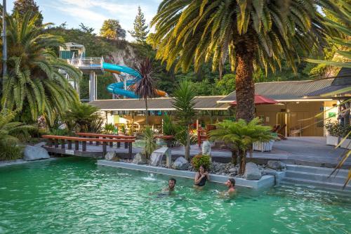 Taupo Debretts Spa Resort - Hotel - Taupo