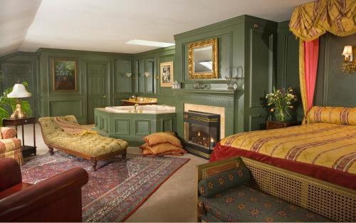 Hydrangea House Inn - Accommodation - Newport