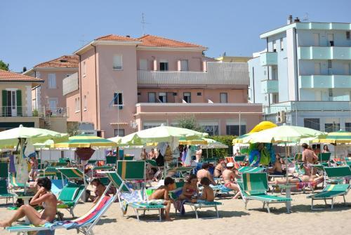 Hotel VistaMare Viserba