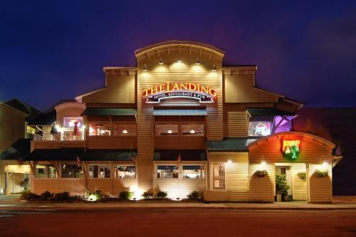 Фото отеля The Landing Hotel