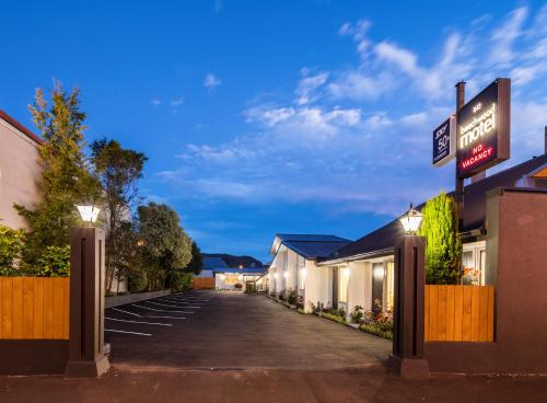 Beechwood Boutique Accommodation, Otago Region