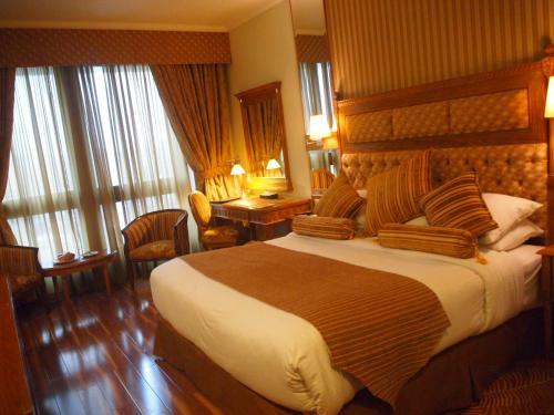 . Hotel Crown Plaza Islamabad