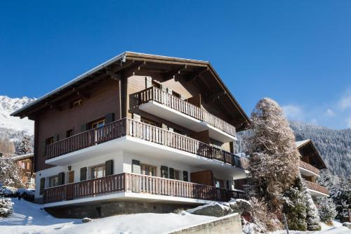 Apartments Roxes Verbier