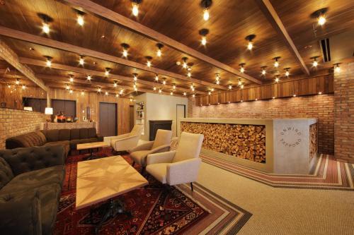 . UNWIND HOTEL&BAR SAPPORO