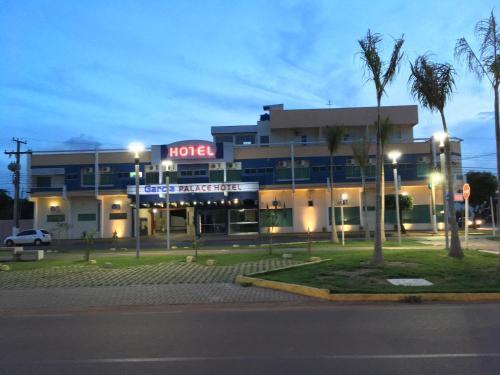 . Garcia Palace Hotel