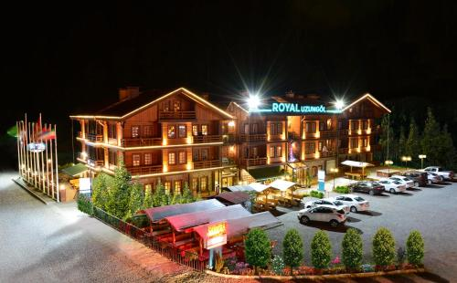 . Royal Uzungol Hotel&Spa