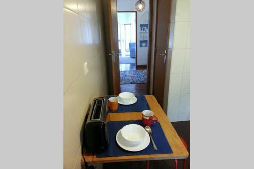 Estoril Sunny Apartment.  Mynd 15