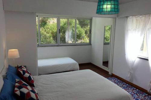 Estoril Sunny Apartment.  Mynd 10
