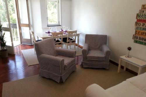 Estoril Sunny Apartment.  Mynd 3