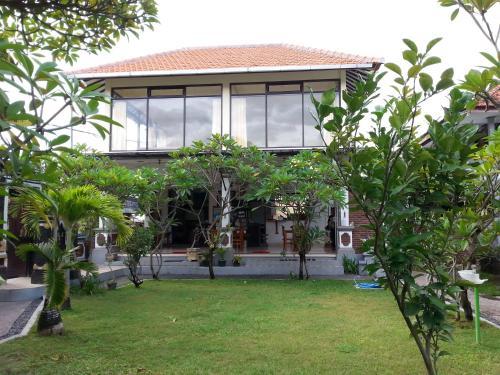 Puri Mandhara Lovina Bali