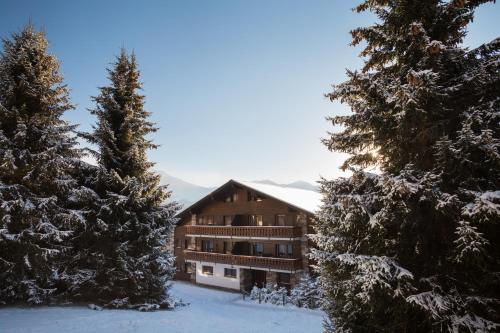 Apartment Diure 222 Verbier