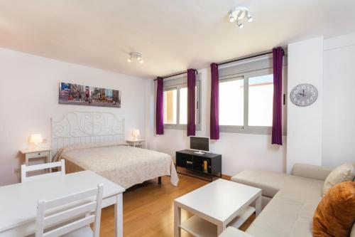 Apartamentos Madrid Norte