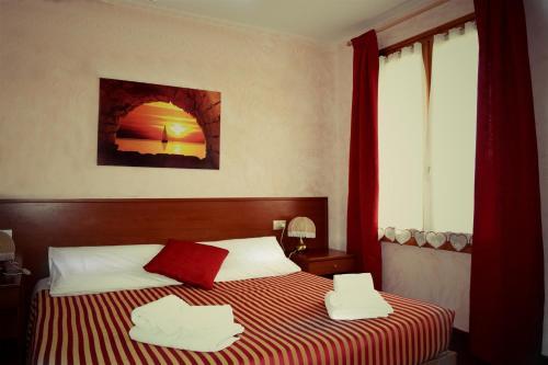 Hotel Al Bosco - Roana
