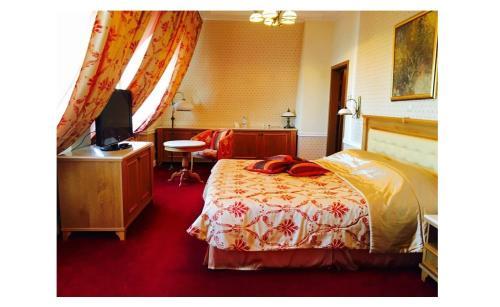 . Danube Hotel