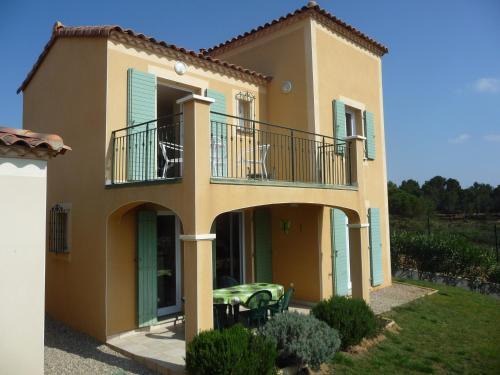 Villa Pays d'Oc - Location saisonnière - Béziers