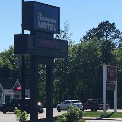 . Itascan Motel