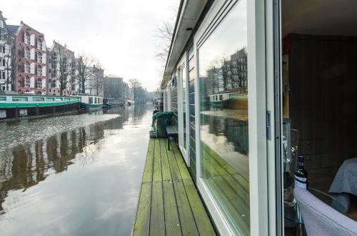 The Guest-Houseboat photo 7