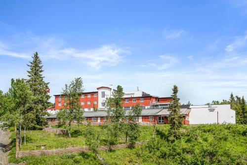 Thon Hotel Skeikampen - Svingvoll