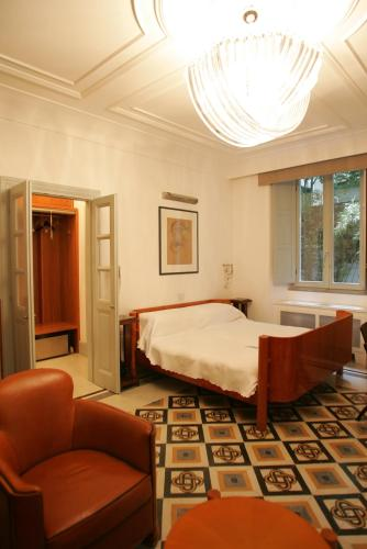 Villa Laetitia Hotel Review, Rome