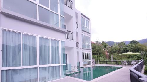 . Lakeside Condominium
