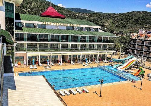 Erdek Ceti̇n Presti̇ge Resort tatil