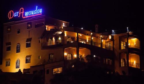 HotelDar Amoudou