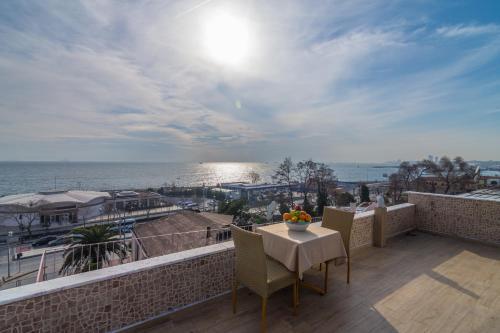 Istanbul Sultanahmet Inn Hotel rezervasyon