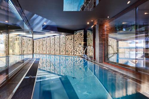 Eder - Lifestyle Hotel Maria Alm
