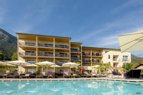 Brühl Suites&Residence - Accommodation - Caldaro