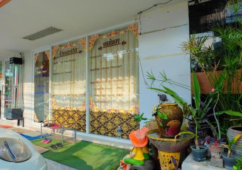 Baron Residence Bangkok photo 72