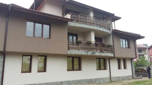 Guest House Mesta