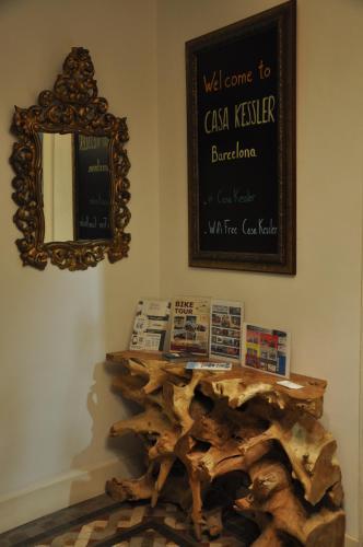 Casa Kessler Barcelona photo 56