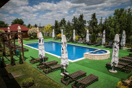. Hotel Mondial - Baia