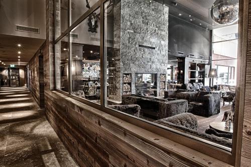 Grischa - Das Hotel Davos Davos-Platz