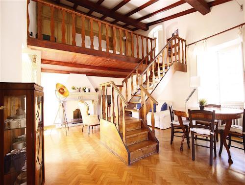 Santa Croce Charming Studio