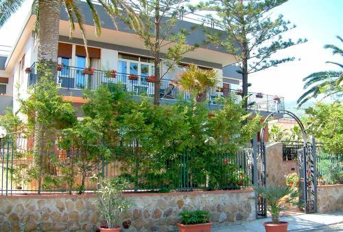 . Villa Gaia Hotel