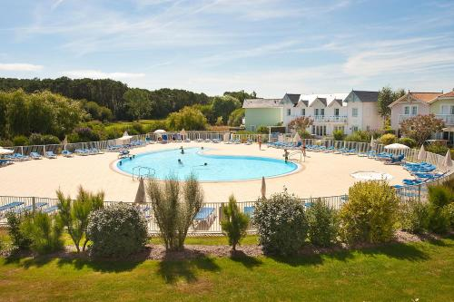 Maeva Particuliers Residence Port Bourgenay Talmont Saint Hilaire  France