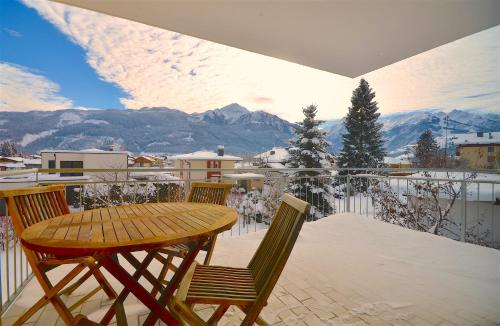 Appartement Leon by Alpen Apartments Zell am See