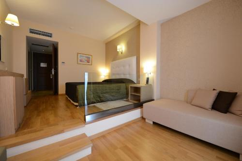 Cameră dublă sau twin - Ofertă specială  (Special Offer - Double or Twin Room)