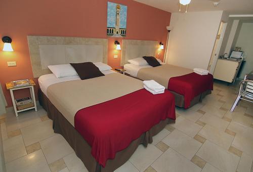 . Dreams Hotel Puerto Rico