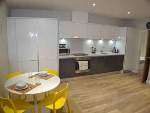 Picture of Chertsey Apartment