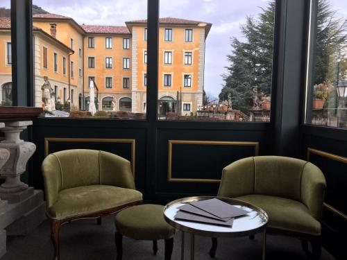 SHG Villa Porro Pirelli - Hotel - Varese