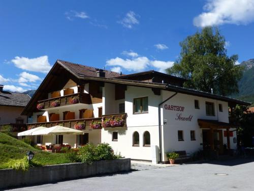 Фото отеля Gasthof Seewald