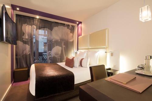 Grand Hotel Saint Michel photo 36