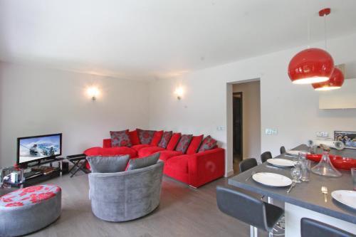 Apartment Le Soleil - Chamonix All Year - Chamonix