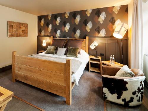 . Aspria Royal La Rasante Hotel & Spa
