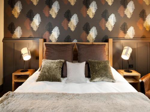 Aspria Royal La Rasante Hotel & Spa, 1200 Brüssel