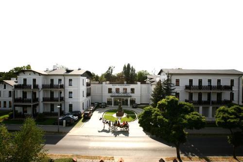 . Hotel Uzdrowiskowy St George