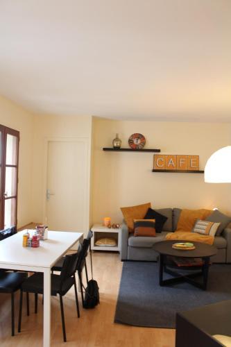 Appartement cœur de la bastille photo 5