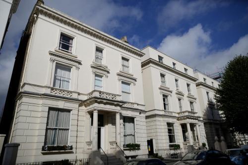 Pembridge Hall a London